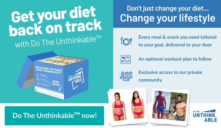 Remove all the guesswork with Do The Unthinkable™