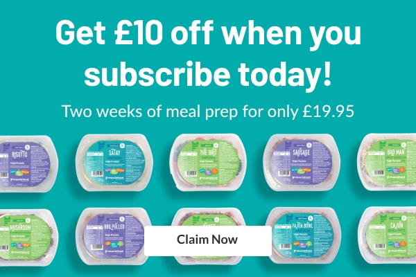 Get £10 off when you subscribe today!