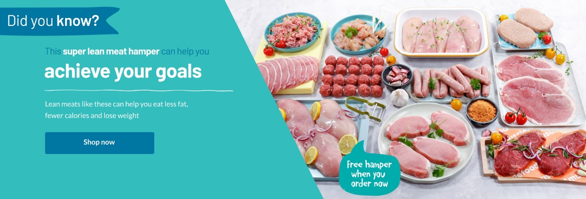 Buy one hamper get another hamper for FREE…