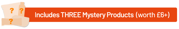 FREE mystery items