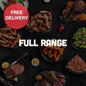 Christmas Full Range from MuscleFood