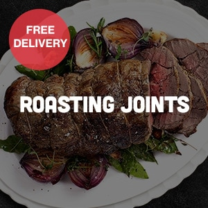 Christmas Roasts from MuscleFood