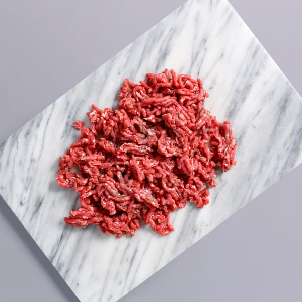 1 x 200g Free Range Steak Mince