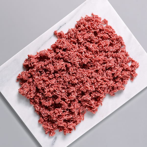 1 x 200g Lean Free Range Steak Mince