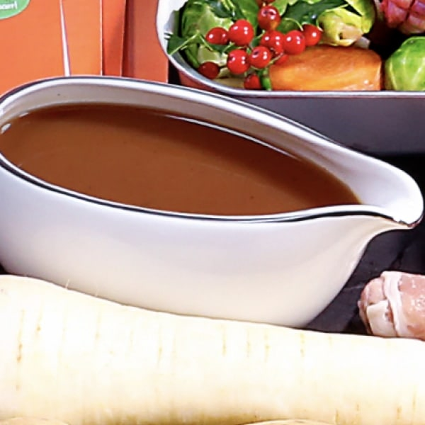 1 x 300g Luxury Beef Gravy