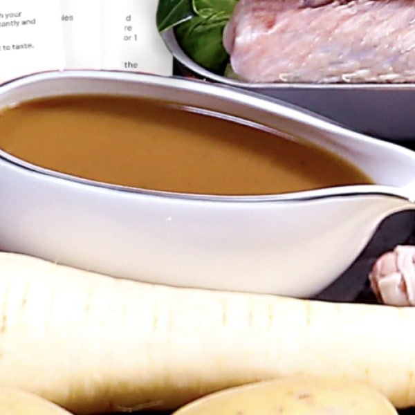 1 x 300g Luxury Turkey Gravy