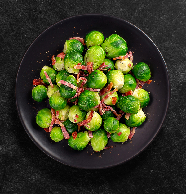 500g Luxury Whole Sprouts
