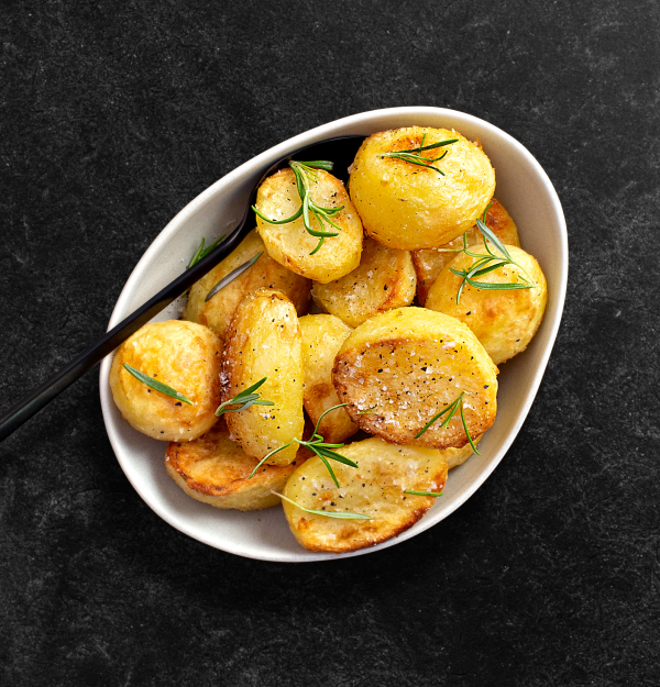 1kg Luxury Roasting Potatoes